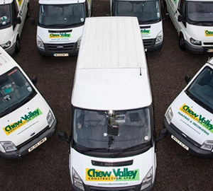 Contact Us - Chew Valley Construction Ltd - Specialist Commercial Building and Maintenance Contractors