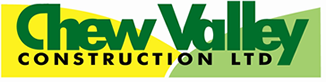 Groundworks - Chew Valley Construction Ltd - Specialist Commercial Building and Maintenance Contractors